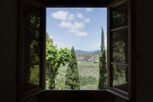 Tuscan Feeling
