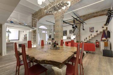 La vostra Casa---a Firenze e nel Chianti